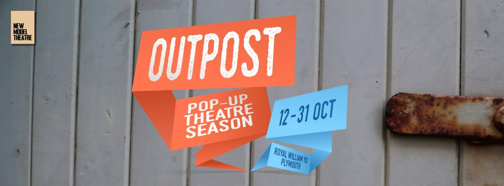Outpost Facebook Cover